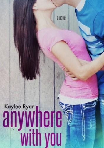 Okładka książki Anywhere with You