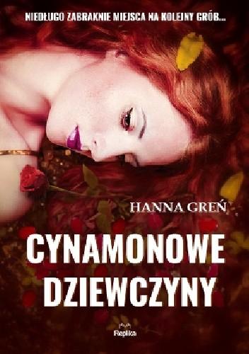Okładka książki Cynamonowe dziewczyny