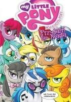 Mój Kucyk Pony - Przyjaźń to magia, tom 3