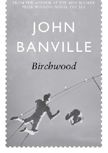 Okładka książki Birchwood