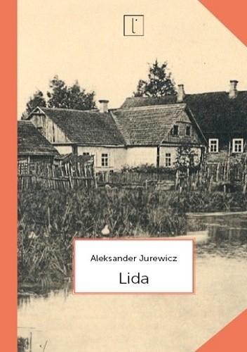 Okładka książki Lida