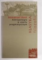 Antropologia w ujęciu pragmatycznym