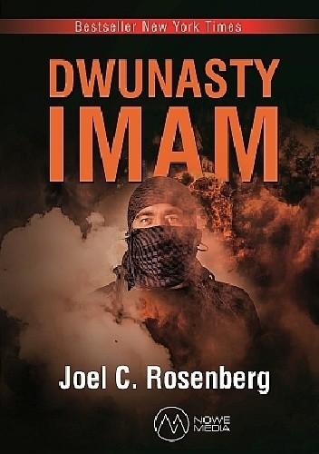 Okładka książki Dwunasty Imam