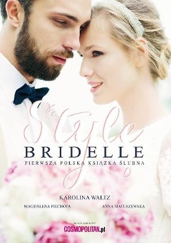 Okładka książki BRIDELLE Style