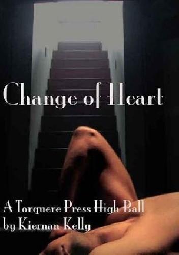 Okładka książki Change of Heart