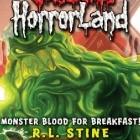 Monster Blood for Breakfast!