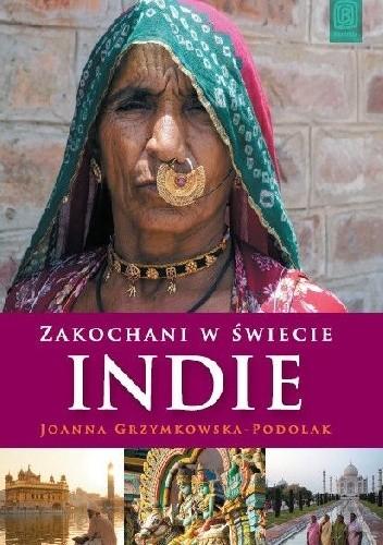 Okładka książki Zakochani w świecie. Indie