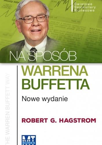Okładka książki Na sposób Warrena Buffetta. Nowe wydanie