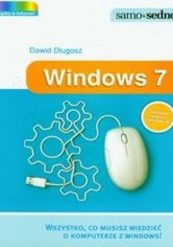 Okładka książki Windows 7 Samo Sedno