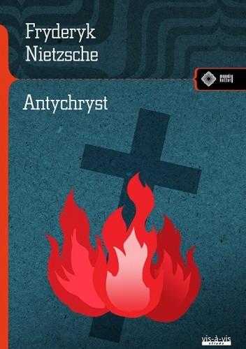 Okładka książki Antychryst