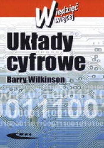Okładka książki Układy cyfrowe