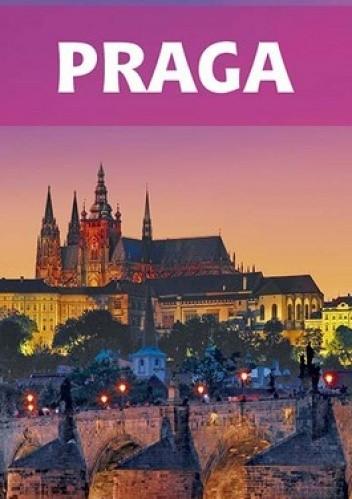 Okładka książki Praga. Przewodnik ExpressMap