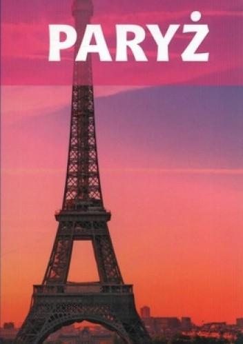 Okładka książki Paryż. Przewodnik ExpressMap