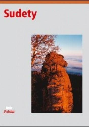 Okładka książki Sudety