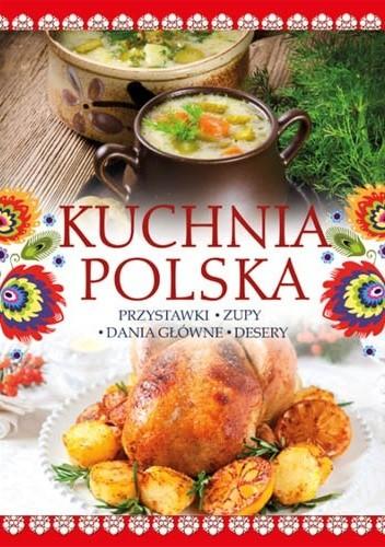 Okładka książki Kuchnia polska