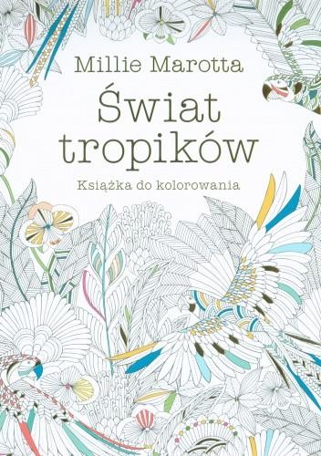Okładka książki Świat tropików