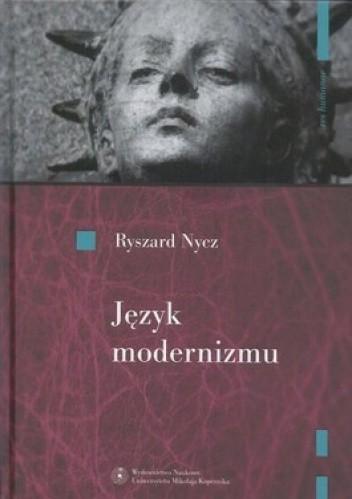 Okładka książki Język modernizmu
