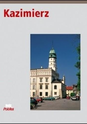 Okładka książki Kazimierz krakowski