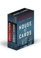 House of Cards. Bezwzględna gra o władzę + Ograć króla (komplet)