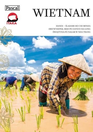 Okładka książki Wietnam. Złota Seria