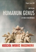Encyklika Humanum Genus (o sekcie masońskiej)