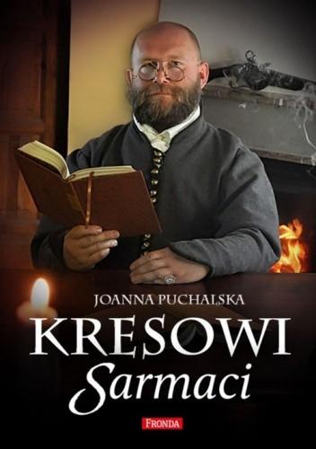 Okładka książki Kresowi sarmaci