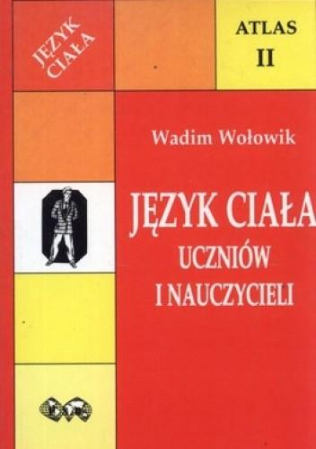 Okładka książki Język ciała uczniów i nauczycieli