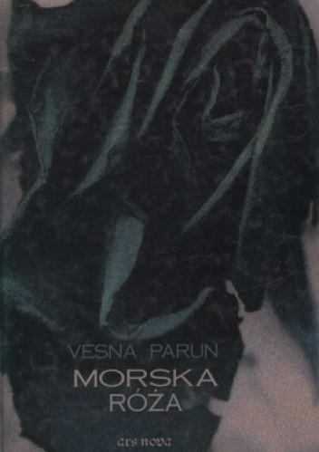 Okładka książki Morska róża