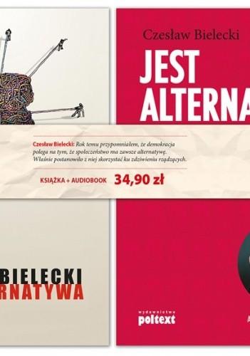 Okładka książki Jest alternatywa + Jest alternatywa (CD) (komplet)