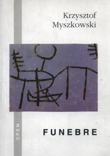 Okładka książki Funebre