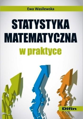 Okładka książki Statystyka matematyczna w praktyce