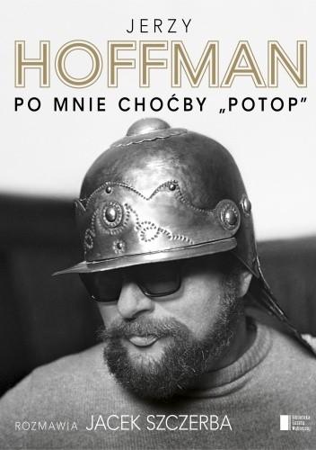 """Okładka książki Po mnie choćby """"Potop"""""""