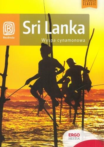 Okładka książki Sri Lanka. Wyspa cynamonowa