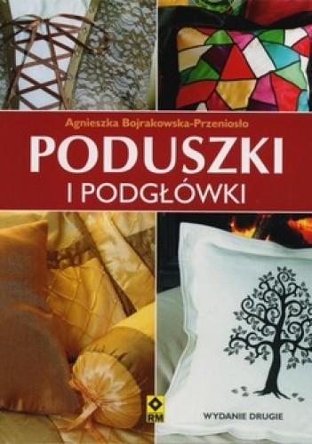Okładka książki Poduszki i podgłówki