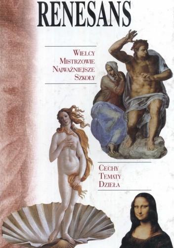 Okładka książki Renesans. Podręcznik malarstwa