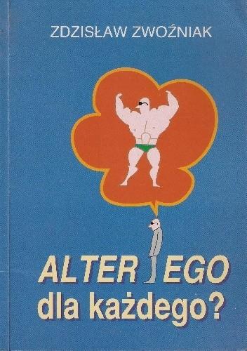 Okładka książki Alter Ego dla każdego