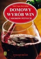 Domowy wyrób win i miodów pitnych