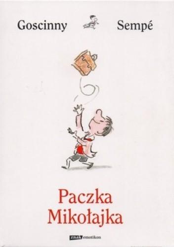 Okładka książki Nowe przygody Mikołajka + Nieznane przygody Mikołajka + Nowe przygody Mikołajka. Kolejna porcja (komplet)