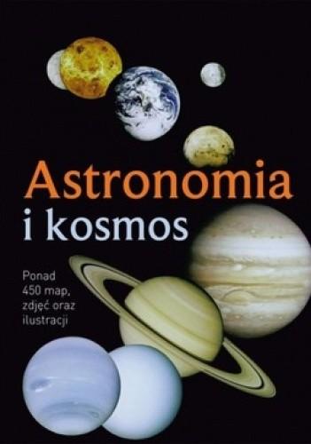 Okładka książki Astronomia i kosmos