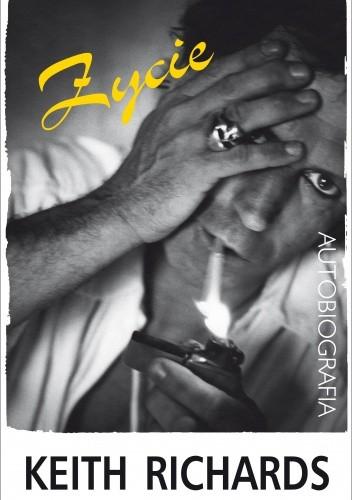 Okładka książki Życie. Autobiografia