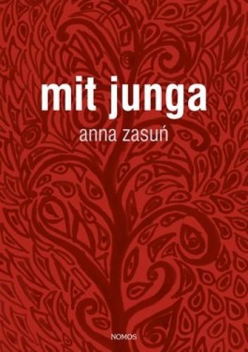 Okładka książki Mit Junga