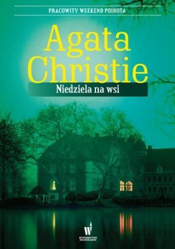 Okładka książki Niedziela na wsi
