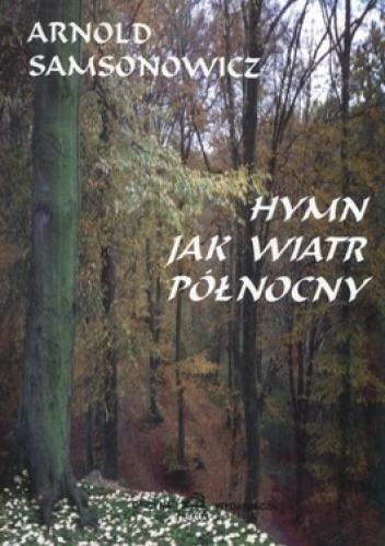 Okładka książki Hymn jak wiatr północny