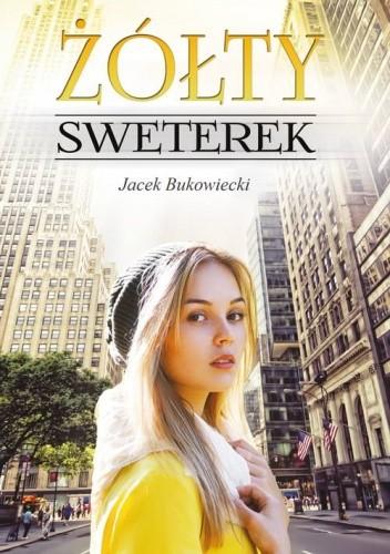 Okładka książki Żółty sweterek