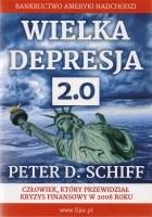 Wielka depresja 2.0. Bankructwo Ameryki nadchodzi
