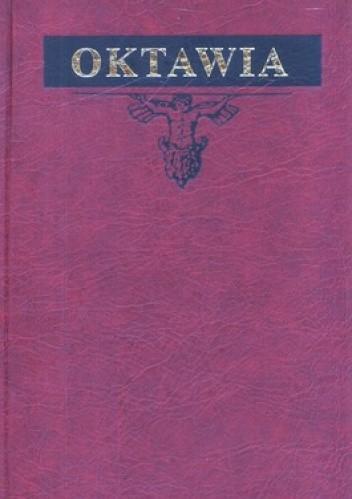 Okładka książki Oktawia