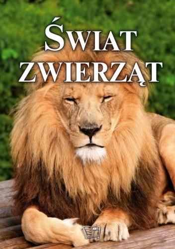 Okładka książki Świat zwierząt