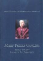 Józef Feliks Gawlina Biskup Polowy Polskich Sił Zbrojnych. Tom 3. Przemówienia, pisma, rozkazy 1939-1945