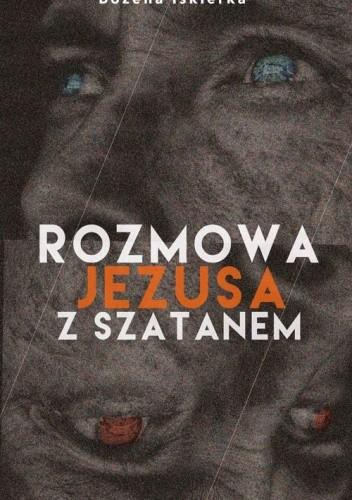 Okładka książki Rozmowa Jezusa z Szatanem