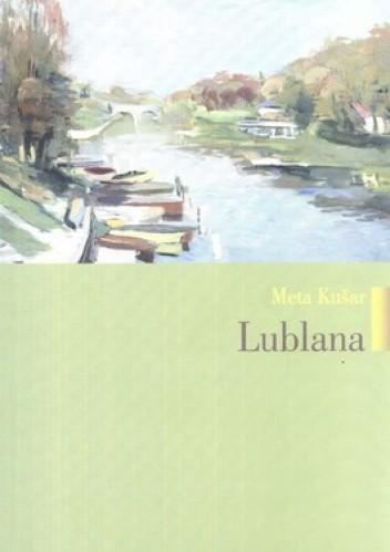 Okładka książki Lublana